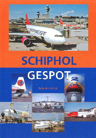 Image not found :Schiphol Gespot