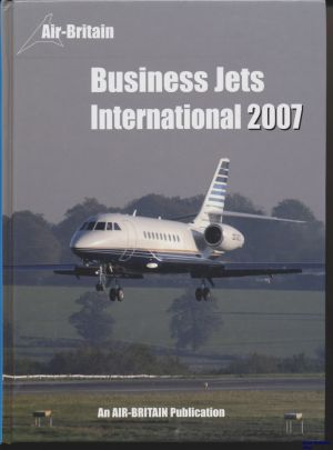 Image not found :Business jets International 2007