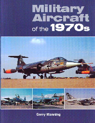 Image not found :Military Aircraft of the 1970's