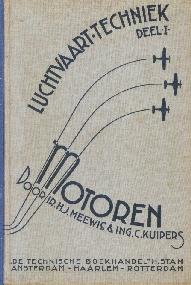 Image not found :Luchtvaart-Techniek deel I, Motoren