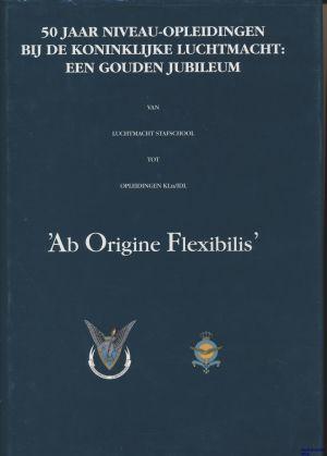 Image not found :50 Jaar Niveau-Opleidingen bij de Koninklijke Luchtmacht: Een Goud