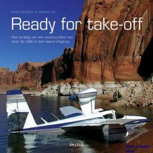 Image not found :Ready for Take-Off, Het verslag van een avontuurlijke reis door de