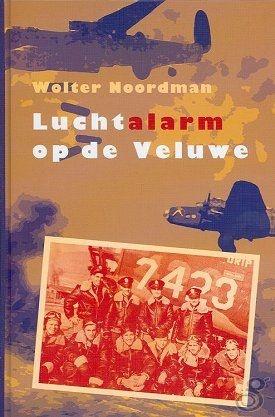 Image not found :Luchtalarm op de Veluwe