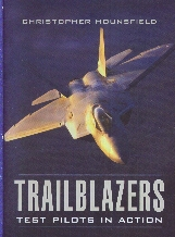 Image not found :Trailblazers: test Pilots in Action
