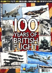 Image not found :100 Years of British Flight