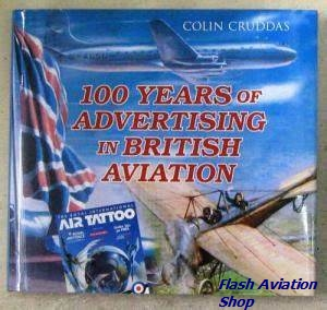 Image not found :100 Years of Advertising in British Aviation