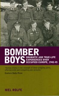 Image not found :Bomber Boys (sbk)