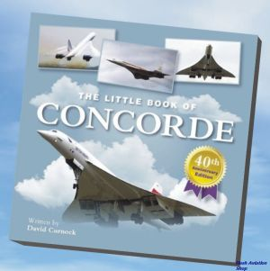 Image not found :Little Book of Concorde