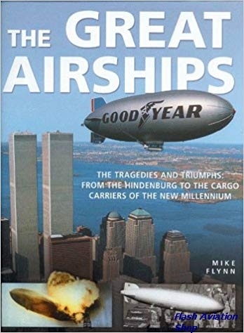 Image not found :Great Airships, the