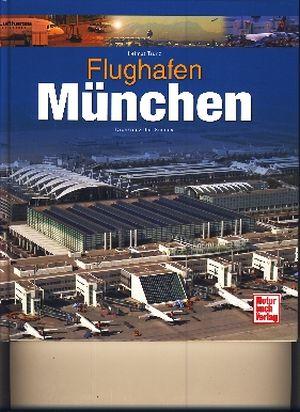 Image not found :Flughafen Munchen