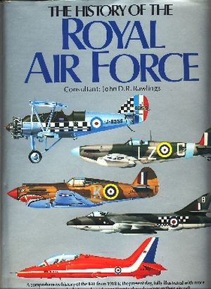 Image not found :History of the Royal Air Force (Temple)