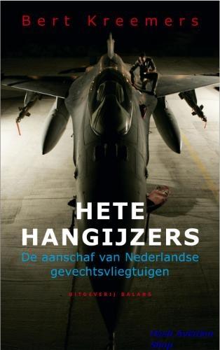 Image not found :Hete Hangijzers, de Aanschaf van Nederlandse Gevechtsvliegtuigen