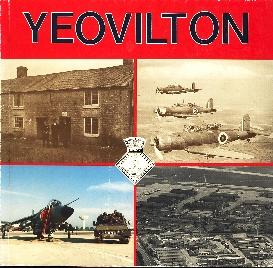 Image not found :Yeovilton (the history of the RNAS, Yeovilton 1940 - 1990)