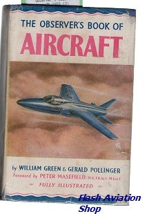 Image not found :Observer's Book of Aircraft 1955 (3)