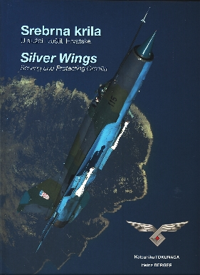 Image not found :Silver Wings, Serving and Protecting Croatia