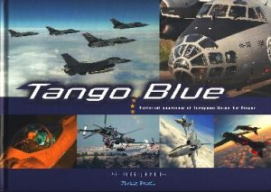Image not found :Tango Blue, Pictorial overview of European Union Air Power