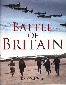 Image not found :Battle of Britain (Classic/Price)
