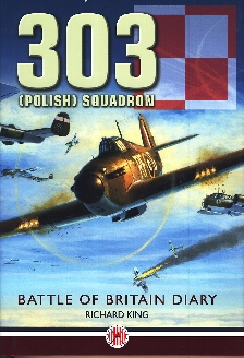 Image not found :303 (Polish) Squadron Battle of Britain Diary