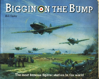 Image not found :Biggin on the Bump, the most famous fighter station in the World