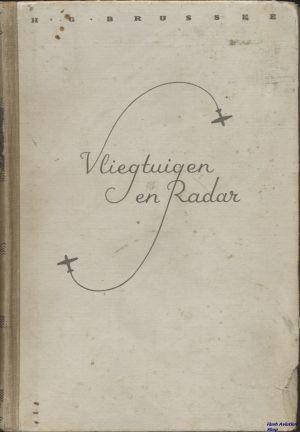 Image not found :Vliegtuigen en Radar, Radio en Meteorologie