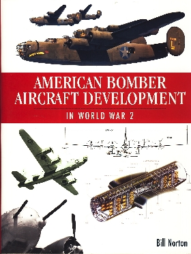 Image not found :American Bomber Aircraft Development in World War 2