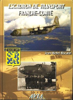 Image not found :Escadron de Transport France-Comte