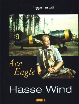 Image not found :Ace Eagle Hasse Wind