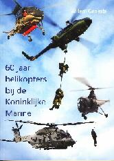 Image not found :60 jaar helikopters bij de Koninklijke Marine