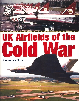 Image not found :UK Airfields of the Cold War