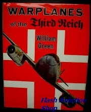 Image not found :Warplanes of the Third Reich (MacDonald, later editions)