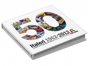 Image not found :Italeri 1962 - 2012, Fifty Years of Italian Modelling