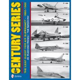 Image not found :Century Series: the USAF Quest for Air Supremacy 1950 - 1960