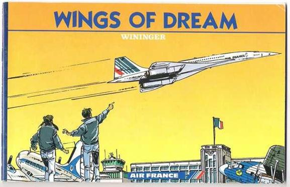 Image not found :Wings of Dream (English)