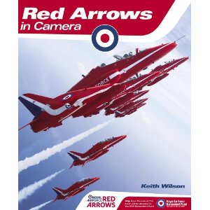Image not found :Red Arrows in Camera