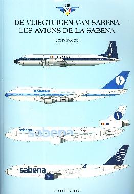 Image not found :Vliegtuigen van SABENA, Les Avions de la SABENA
