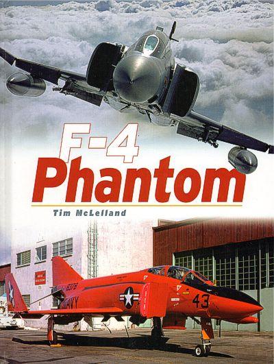 Image not found :F-4 Phantom (McLelland)