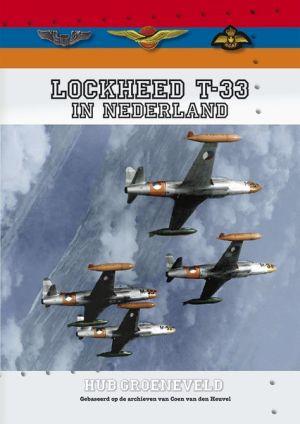 Image not found :Lockheed T-33 in Nederland