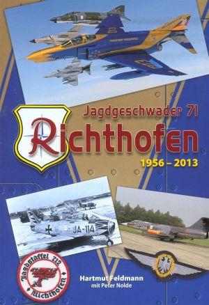 Image not found :Jagdgeschwader 71 Richthofen 1956 - 2013