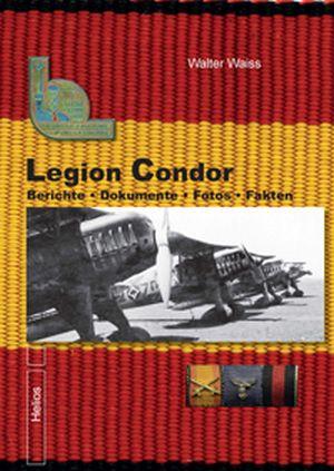 Image not found :Legion Condor Band 2