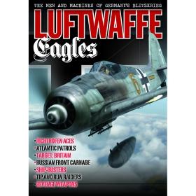 Image not found :Luftwaffe Eagles (Key)
