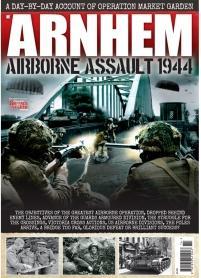 Image not found :Arnhem, Airborne Assault 1944