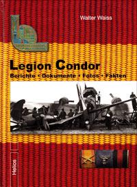 Image not found :Legion Condor Band 1