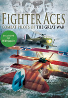 Image not found :Fighter Aces, Combat Pilots of the Great War