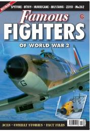 Image not found :Famous Fighters of World War 2