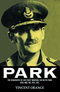 Image not found :Park, Biography of Air Chief Marshall Sir Keith Park