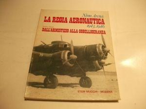 Image not found :Regia Aeronautica 1943-1946, Parte Uno, Dall 'Armistizio alla Cobe