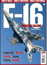 Image not found :F-16 Fighting Falcon, Still in the fight at 40