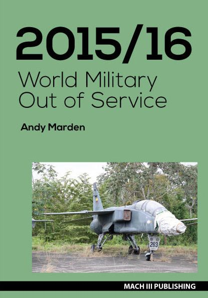 Image not found :WMOOS 2015/16, World Military Out of Service