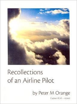 Image not found :Recollections of an Airline Pilot