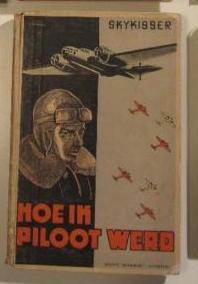 Image not found :Hoe ik Piloot werd